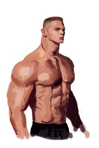 Muscleman
