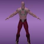 Super Soldier Front
