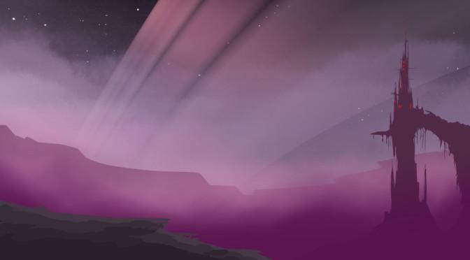 Dark Temple Concept V1