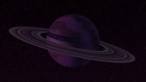 Planetary Rings In Blender 6