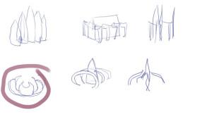 DarkTemple2_Sketches1
