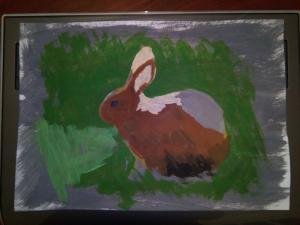 RabbitInAcrylics1