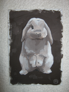Acrylic3Rabbit5