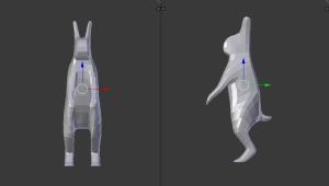 RabbitModel2