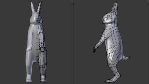 RabbitModel3