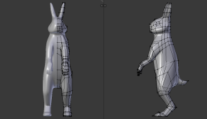 RabbitModel4