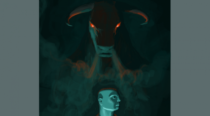 Project JKF-1: The Bull In The Basement Book Cover